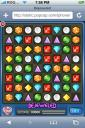 Bejeweled for the iPhone