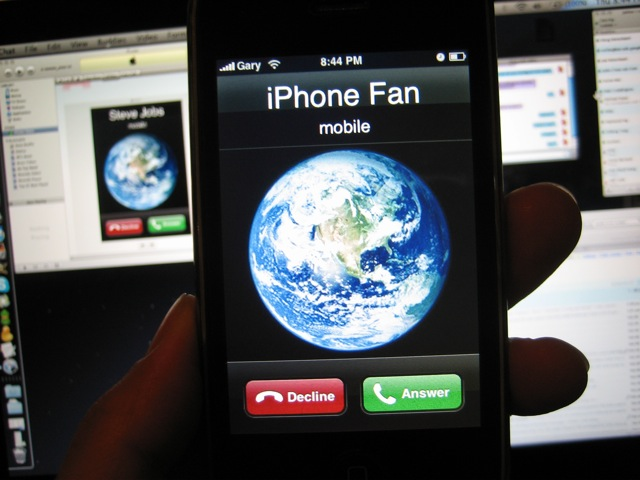 Fake Calls IPhone App Lets You Make–Fake Calls!