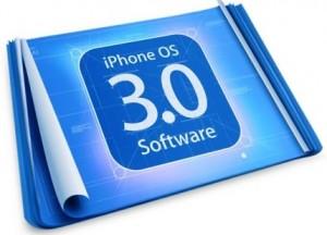 iPhone 3.0