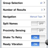 App Review: Vocalia for iPhone | iPhone in Canada Blog