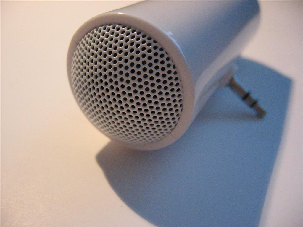 Mini Speaker 002