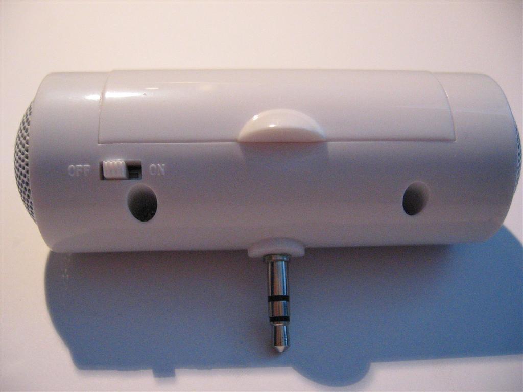 Mini Speaker 004