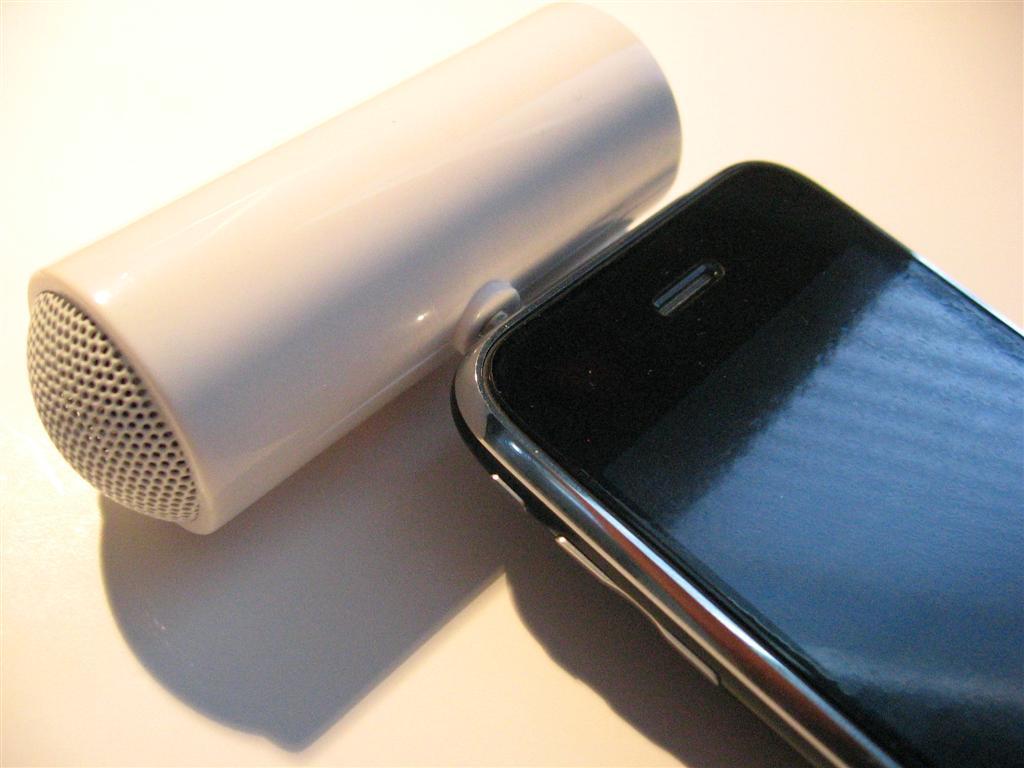 Mini Speaker 009
