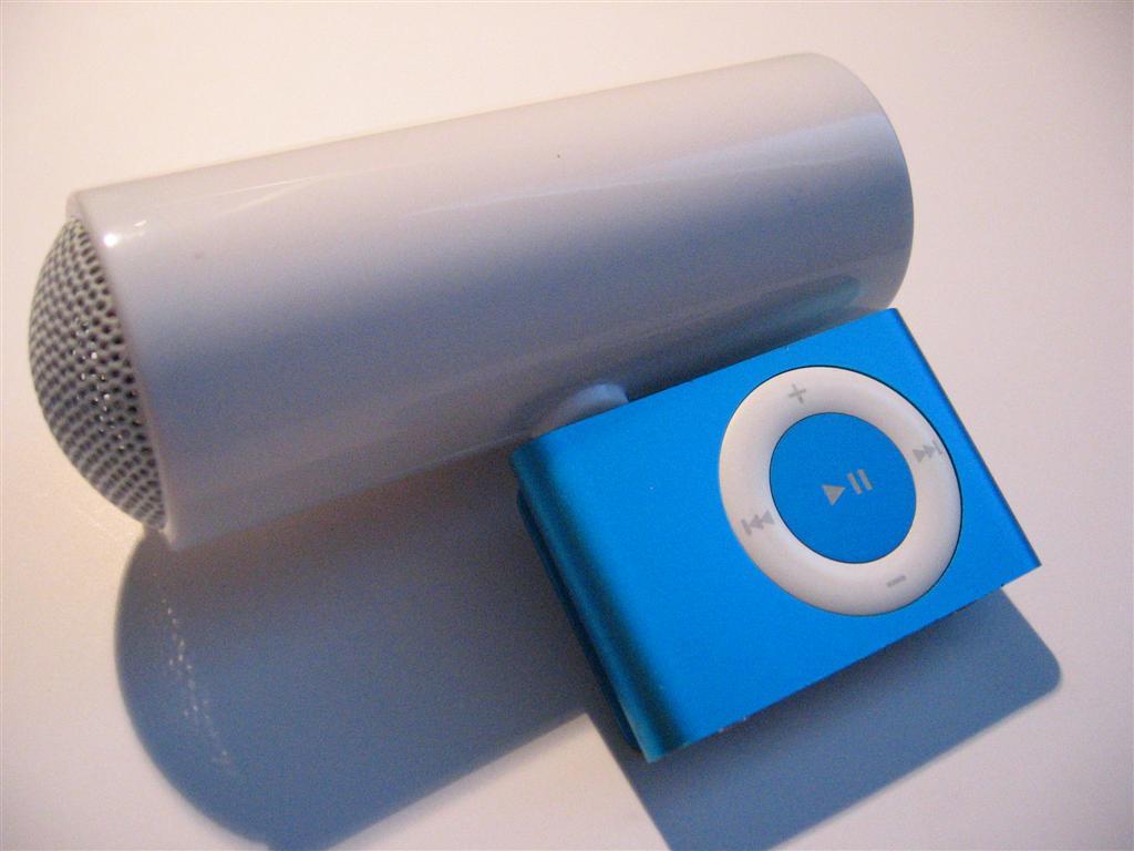 Mini Speaker 010