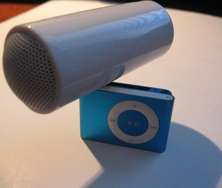 Mini Speaker 011