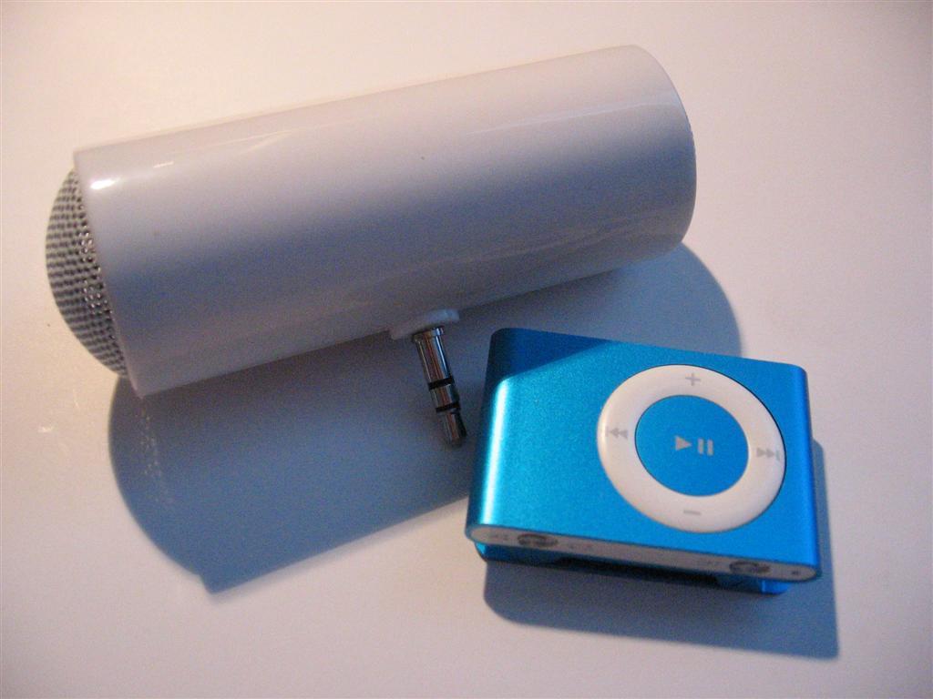 Mini Speaker 012