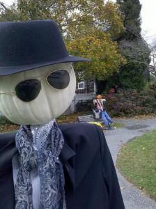 scarecrowdroid