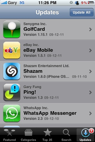 iphone apps not updating iphone app updates not working iphone in canada 15178