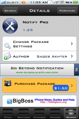 Notify Pro Send Notifications From Iphone To Pc Or Mac Iphone In Canada Blog