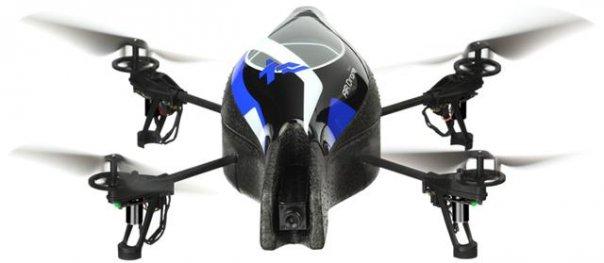 parrot_quadricopter