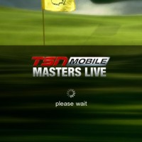 TSN Releases Masters LIVE Streaming iPhone App | iPhone in