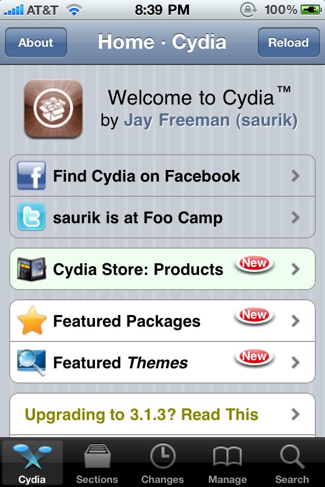 End of an Era: Cydia Store for Jailbroken iOS Devices Shuts