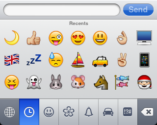 Apple Working to Make Emoji Characters More Multicultural | iPhone
