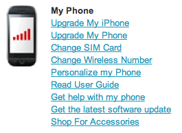 How to Change your SIM Card Number on Rogers for iPhone 4 ...