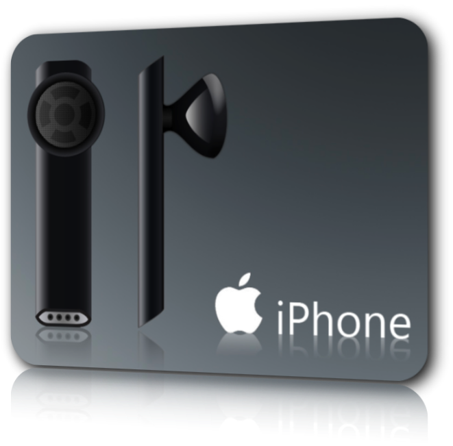 Apple Bluetooth Headset Iphone