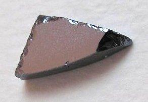 Gallium arsenide crystal