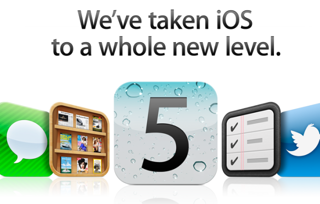 ios 5 download free