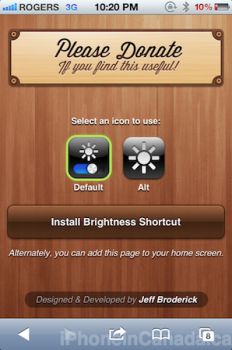 Update] Download These Beautiful Pre-Made iPhone Settings