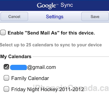 How to Sync Multiple Google Calendars on iPhone | iPhone in