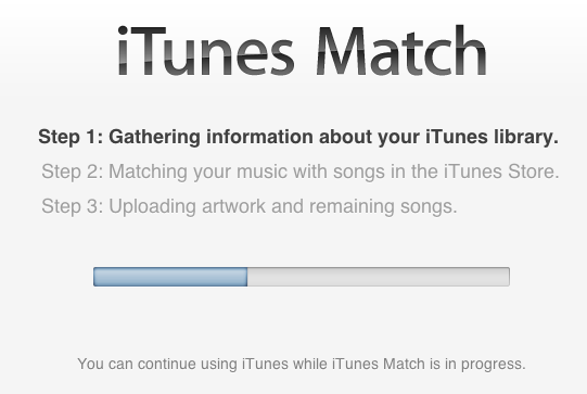 How to Fix iTunes Match Purchase Unknown Error (5002 ...