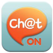 chaton download samsung