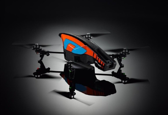 iphone controlled drone iphone controlled parrot ar drone 2 quadricopter 299 8938