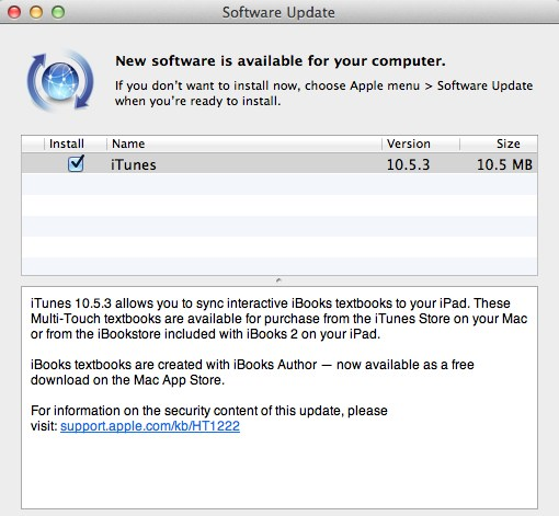 Download the new itunes 10. 5 right now.