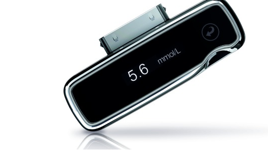iBGStar Device Allows Diabetes Sufferers to Monitor Their Glucose