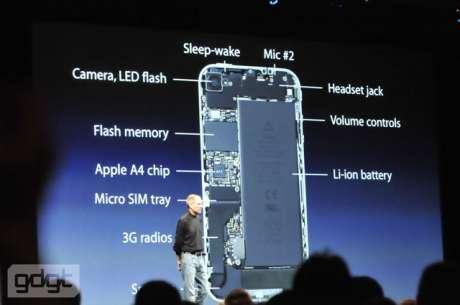 Iphone 4s Will Not Restore (Error 48). : applehelp