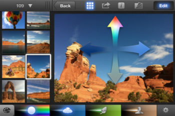 iPhoto for iOS Now Available in the App Store | iPhone in