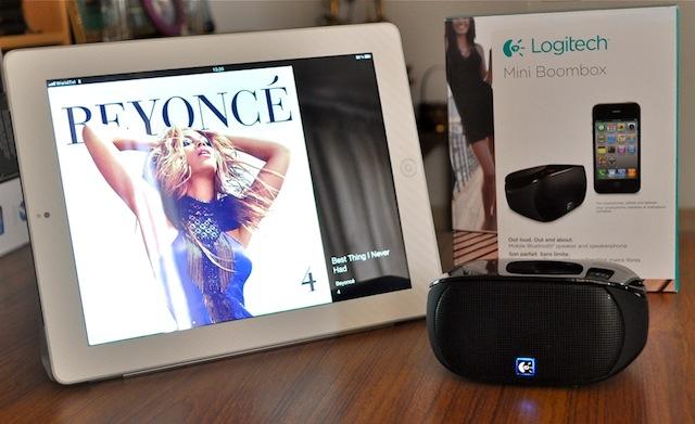 logitech wireless boombox | eBay