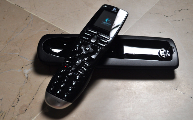 Logitech Harmony One Advanced Universal Remote [Review