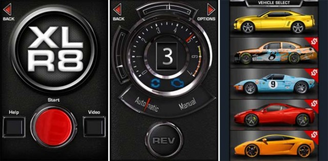 Download XLR8 iOS App To Make Your Car Sound Like A Race Car