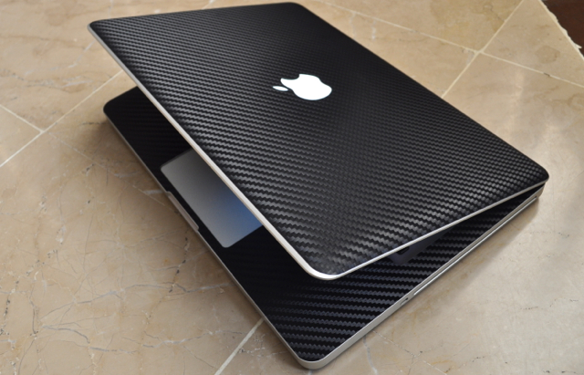 Icarbons Skins For Iphone Ipad Macbook Pro Giveaway