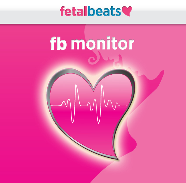 Fetalbeats Heart Rate Monitor Listen To Your Baby S
