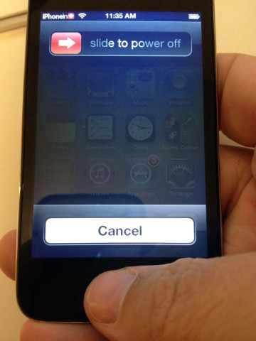 how do i calibrate my iphone how to calibrate the home button of your ios device 18441