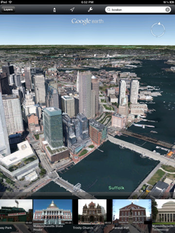 Download Google Earth Update With 3D Maps For iPhone & iPad ... on topographic maps, download business maps, download bing maps, download london tube map, download icons, online maps,