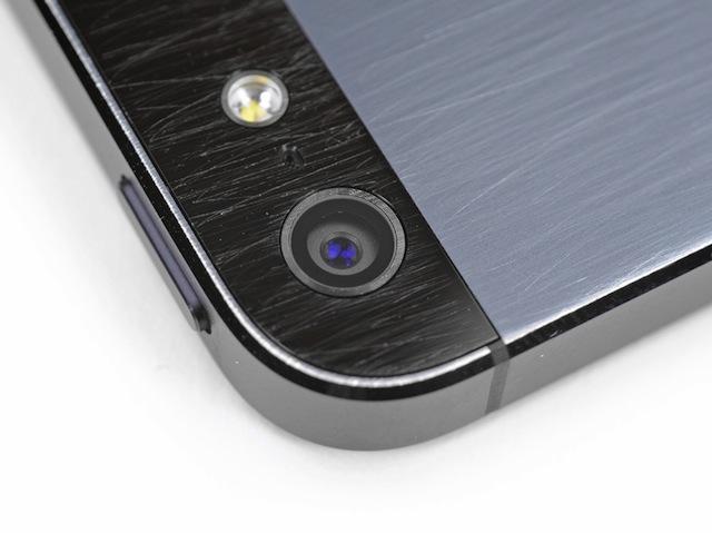 sapphire-lens