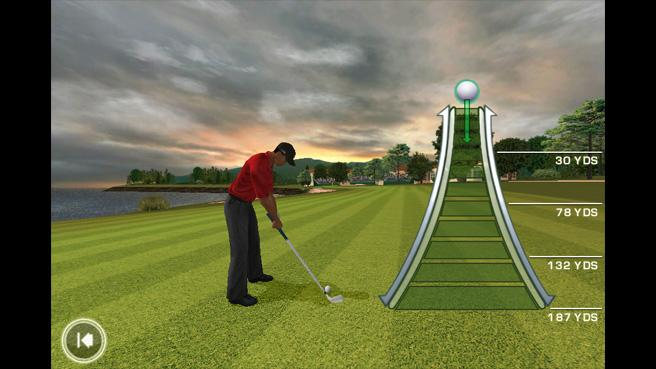 apple u0026 39 s free app of the week  tiger woods pga tour 12 for