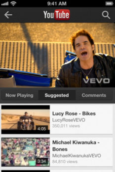 Google Releases YouTube iOS App for Download [Update] | iPhone in