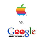 Apple vs. Motorola&Google