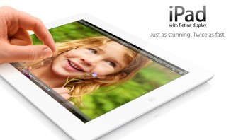 iPad-4th generation
