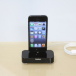Aftermarket iPhone 5 dock
