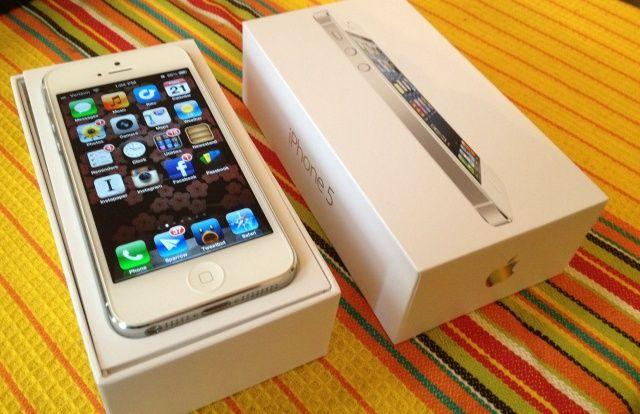 iPhone 5 Supply vs Demand