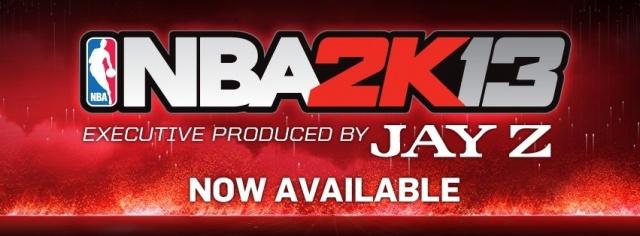 NBA 2K13 by 2K Sports