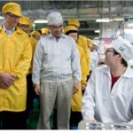Foxconn-Apple