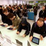 Apple Store iPad