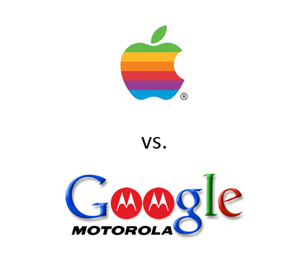 Apple vs. Google & Motorola