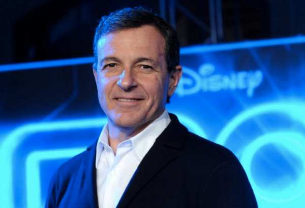 Disney CEO Robert Iger Joins Apple Board