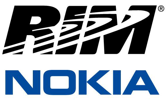 RIM Nokia Lawsuit